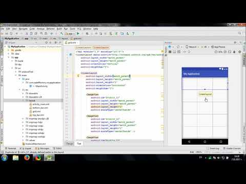 Develop simple Piano Tiles like game in Android Studio