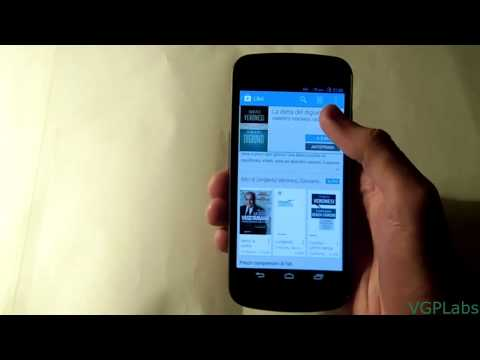 Google Play Store 4.0 Video + DOWNLOAD LINK