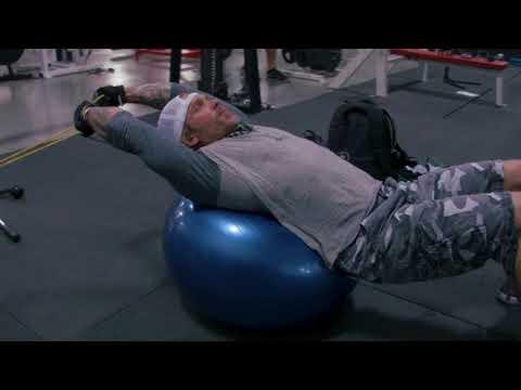 3 Awesome Ab Exercises!