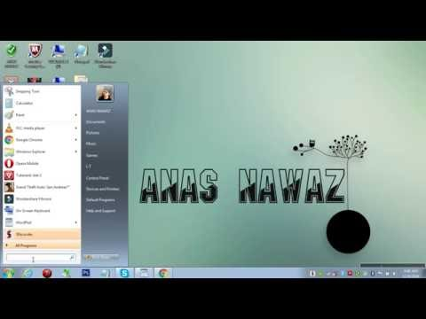 How To Take Screenshots on Windows 7, 8, 8.1,10, XP, in PC / Laptop
