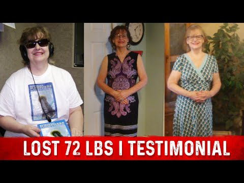 Case Study I Testimonial I Lost 72 LBS I  Dr. Berg