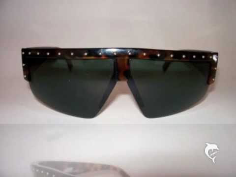 771c4eb304ae0 GIANNI VERSACE ULTIMATE SUNGLASSES CIRCA 1990s-MODEL 393
