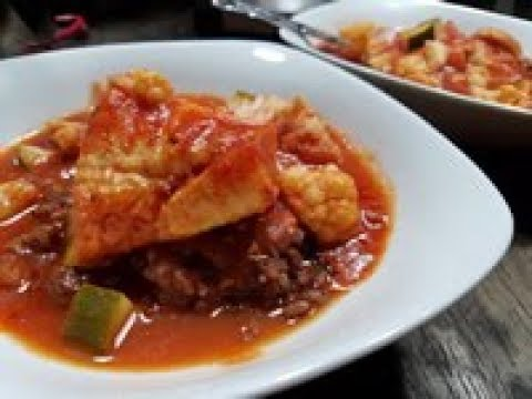 The Everyday Chef: Hearty Budget-Friendly Vegetable & Cod Stew (Cioppino)