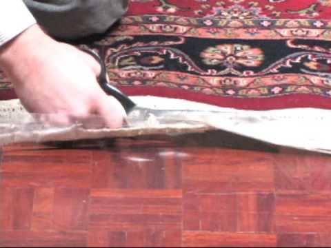 How to Cut Fringe, Trim Fringe, Shorten Fringe Hide Fringe, Area Rugs
