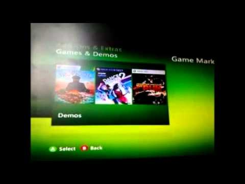 how to download games on xbox live the new xbox 360 slim 4GB