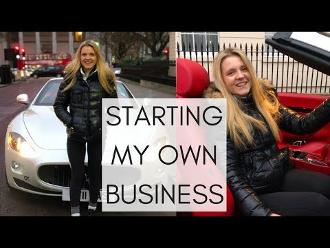 FIRED FROM MY JOB? | Starting My Own Business