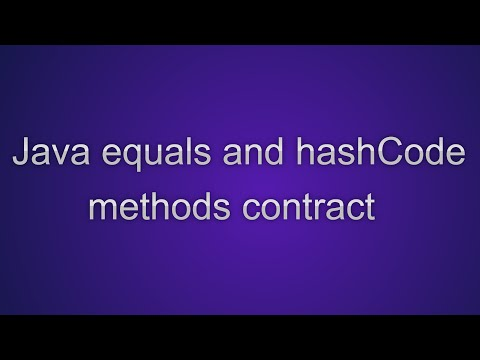 Java Tricky Program 19 - equals and hashCode method overriding