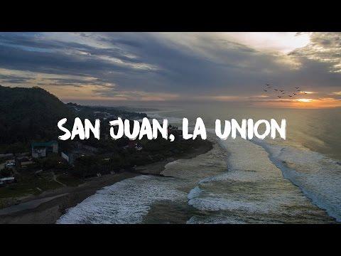 San Juan, La Union.