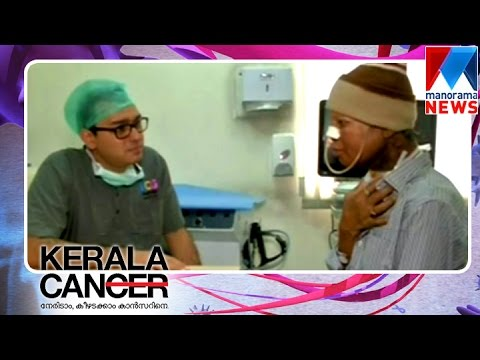 Throat cancer never affects sound again | Manorama News