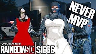 Rainbow Six Siege: Ranked - Always The Bridesmaid, Never The Bride