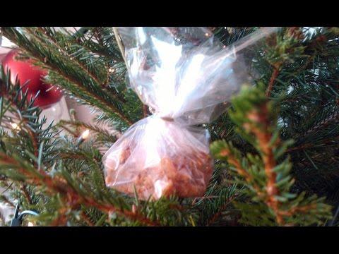 AWW #07 Christmans Bread Pudding Recipe
