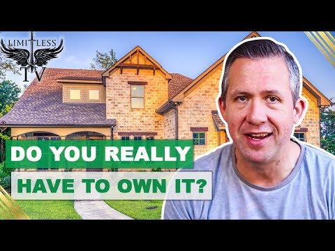 Should I Rent Or Buy A House?