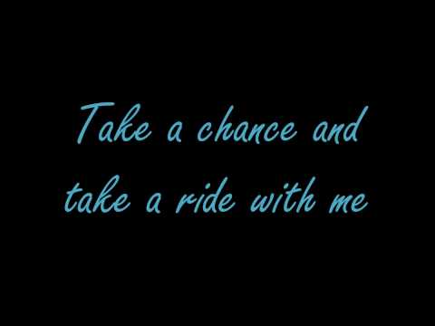 Capital Cities - Patience Gets Us Nowhere Fast (Lyric Video)