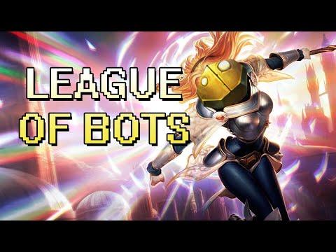 League of Bots