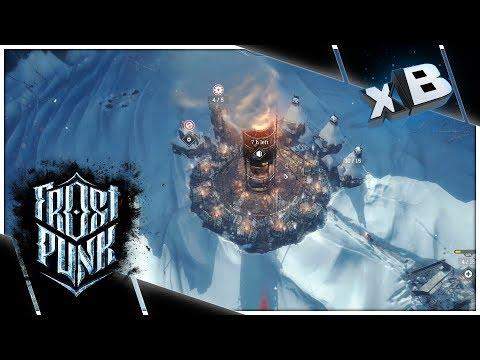 Best. Start. EVER! :: Frostpunk Gameplay :: E01