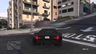 Adam Sandler PLAYS GTA 5  HD 