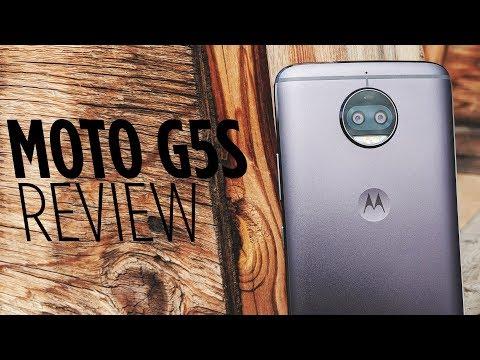 Motorola Moto G5S Full Review