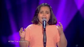الحلقة الرابعة – مرحلة الصوت وبس – أشرقت أحمد
