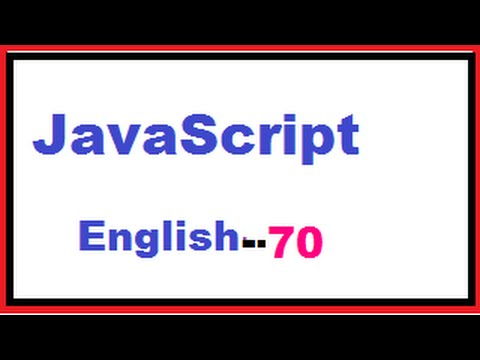 How to change bg color for page using javaScript--English 70-vlr training