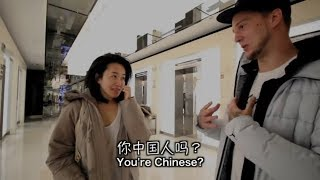 """White Chinese Guy"" Teaches You How To Learn Chinese"