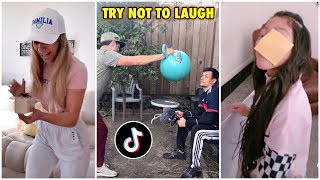 """TRY NOT TO LAUGH or GRIN - ULTIMATE """"Tik Tok"""" PRANK Compilation 