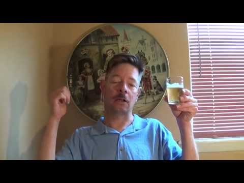 Louisiana Beer Reviews: Milwaukee Special Reserve Ice