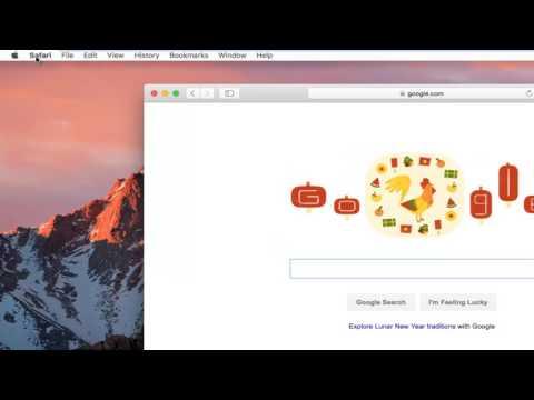 How To Change The Homepage On Safari [Tutorial]