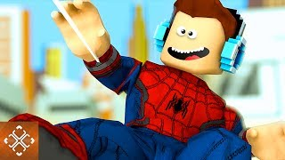 10 Roblox Games You Never Knew Existed