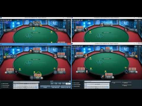 Ultima Poker: 10nl Strategy!