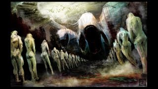 La familia Médici seres inmortales con las llaves del inframundo-Mas alla del muro de Hielo