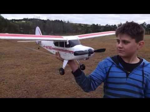 HobbyZone Super Cub S RC Plane