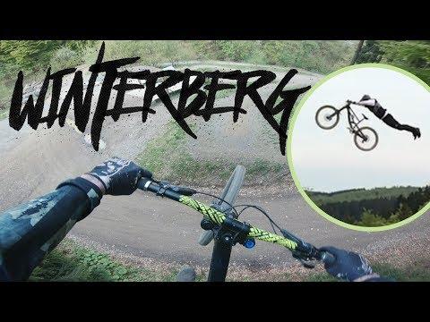 Nach 10 Jahren wieder Bikepark Winterberg! Deutschlands größter Bikepark | Fabio Schäfer Vlog #157