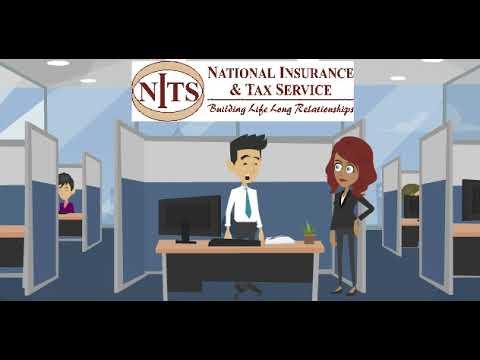 TAX REFUND SAME DAY -National Insurance & Tax Service