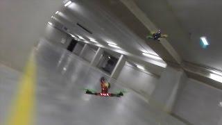 Drone Nexus FPV Racing Drone - Extreme FPV Quadcopter Racing