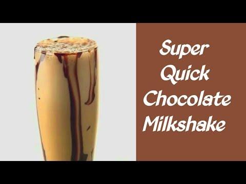 Cocoa Powder Milkshake || How to make Delicious Milkshake || Summer Special Drink