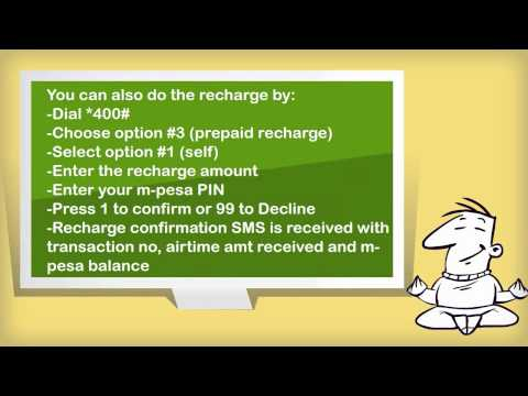 How do I recharge my Vodafone prepaid, online? (India)
