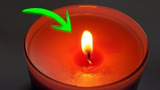 Never Burn THESE Candles In Your Home! Here