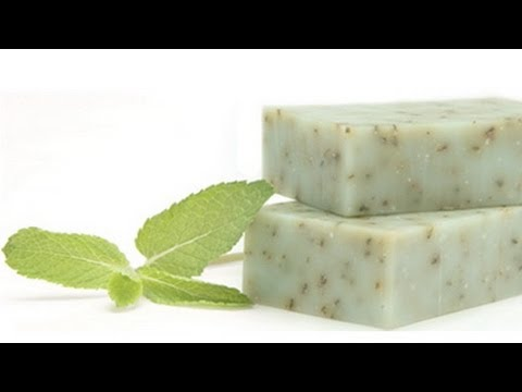 Make Herbal Soap at home - Beauty Tips