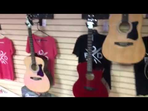 At Florida Discount Music!!