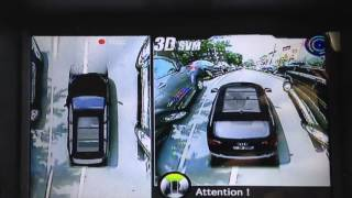 360° Surround View Camera System   RVS Systems