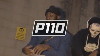 P110 - CY The Landlord x Big Chunks - Lets Be Honest [Music Video]