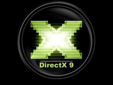DirectX 9 for Windows 8 (32 bit) download free
