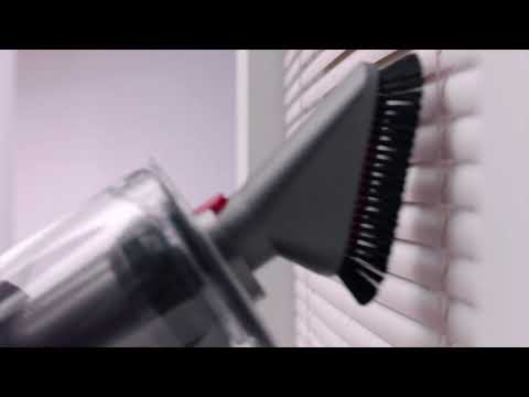 Dyson V10 - Mini Soft Dusting Brush
