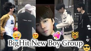 Download BigHit 2019 New Boy Group (BTS's Brother Group) Video