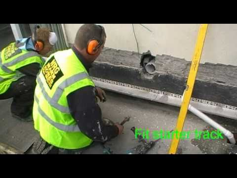External Wall Insulation Dublin | NRG Warm Homes