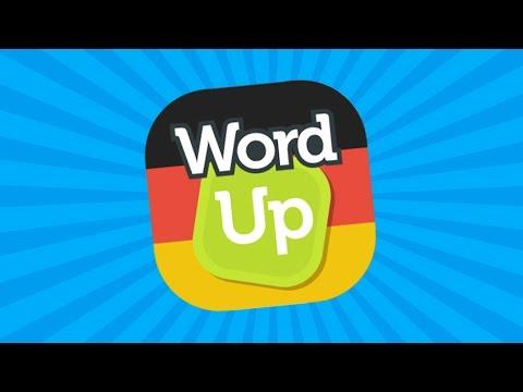 Word Up! | GERMAN