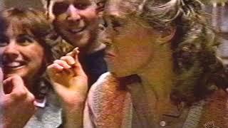 Nabisco Great Crisps Crackers Commercial 1985