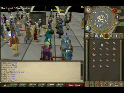 The Best Way to make Money on Runescape as a Member