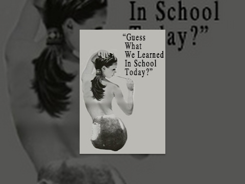 Xxx Mp4 Guess What We Learned In School Today 3gp Sex