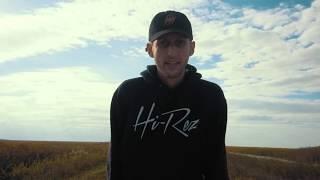 Hi-Rez - Blame You (Music Video)